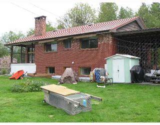 Photo 3: 11097 LOCKWOOD Street in Maple Ridge: Thornhill House for sale : MLS®# V647103
