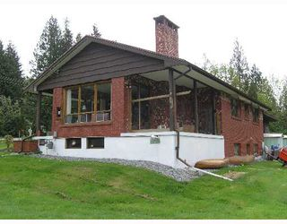 Photo 2: 11097 LOCKWOOD Street in Maple Ridge: Thornhill House for sale : MLS®# V647103
