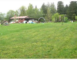 Photo 7: 11097 LOCKWOOD Street in Maple Ridge: Thornhill House for sale : MLS®# V647103