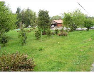 Photo 5: 11097 LOCKWOOD Street in Maple Ridge: Thornhill House for sale : MLS®# V647103