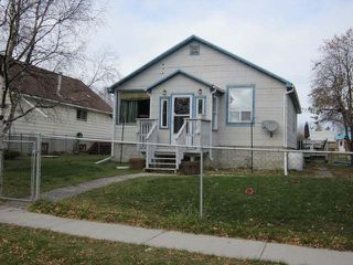 Photo 1: 4816 9 Avenue: Edson House for sale ()  : MLS®# 22392
