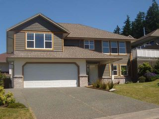 Photo 1: 1408 HARVARD AVE in COMOX: House for sale : MLS®# 307238