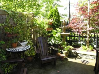 """Photo 22: 7419 HAWTHORNE Terrace in Burnaby: Middlegate BS Townhouse for sale in """"THE BERKELEY"""" (Burnaby South)  : MLS®# V658392"""
