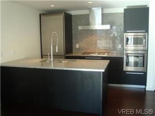 Photo 2: 603 708 Burdett Avenue in VICTORIA: Vi Downtown Condo Apartment for sale (Victoria)  : MLS®# 288509