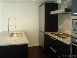Photo 3: 603 708 Burdett Avenue in VICTORIA: Vi Downtown Condo Apartment for sale (Victoria)  : MLS®# 288509