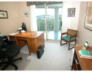 "Photo 6: 1501 1199 EASTWOOD Street in Coquitlam: North Coquitlam Condo for sale in ""THE SELKIRK"" : MLS®# V672556"