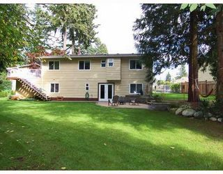 Photo 10: 1970 Carson Court in Coquitlam: Central Coquitlam House for sale : MLS®# V670842