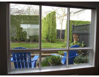 "Photo 5: 6791 VILLAGE Grove in Burnaby: VBSHG Townhouse for sale in ""MONTEREY"" (Burnaby South)  : MLS®# V702457"