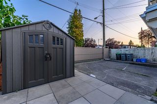 Photo 18: 2108 E 54TH Avenue in Vancouver: Fraserview VE House for sale (Vancouver East)  : MLS®# R2391373