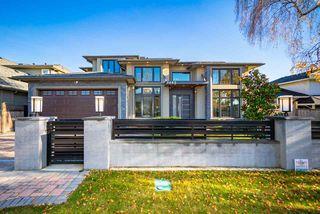 Photo 1: 7480 WINCHELSEA Crescent in Richmond: Quilchena RI House for sale : MLS®# R2393671
