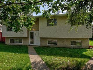 Photo 1: 5221 51a Avenue: Legal House for sale : MLS®# E4170350
