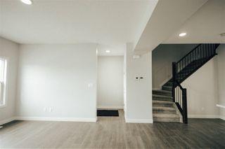 Photo 2: 2610 19A Avenue in Edmonton: Zone 30 House Half Duplex for sale : MLS®# E4171212