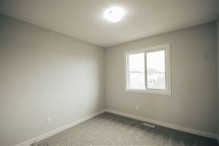 Photo 17: 2610 19A Avenue in Edmonton: Zone 30 House Half Duplex for sale : MLS®# E4171212