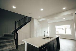 Photo 6: 2610 19A Avenue in Edmonton: Zone 30 House Half Duplex for sale : MLS®# E4171212