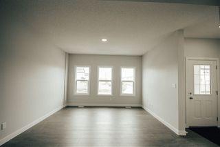 Photo 3: 2610 19A Avenue in Edmonton: Zone 30 House Half Duplex for sale : MLS®# E4171212