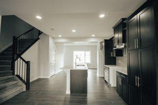 Photo 4: 2610 19A Avenue in Edmonton: Zone 30 House Half Duplex for sale : MLS®# E4171212