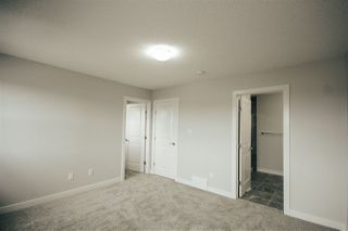 Photo 19: 2610 19A Avenue in Edmonton: Zone 30 House Half Duplex for sale : MLS®# E4171212