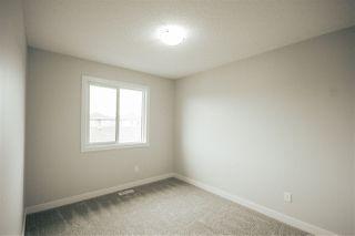 Photo 16: 2610 19A Avenue in Edmonton: Zone 30 House Half Duplex for sale : MLS®# E4171212