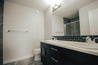 Photo 20: 2610 19A Avenue in Edmonton: Zone 30 House Half Duplex for sale : MLS®# E4171212