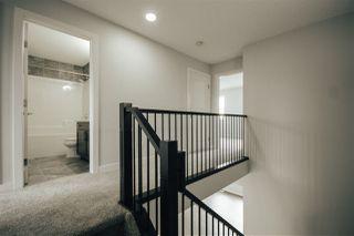 Photo 15: 2610 19A Avenue in Edmonton: Zone 30 House Half Duplex for sale : MLS®# E4171212