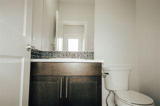 Photo 13: 2610 19A Avenue in Edmonton: Zone 30 House Half Duplex for sale : MLS®# E4171212
