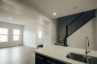 Photo 8: 2610 19A Avenue in Edmonton: Zone 30 House Half Duplex for sale : MLS®# E4171212