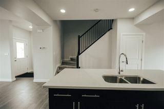 Photo 9: 2610 19A Avenue in Edmonton: Zone 30 House Half Duplex for sale : MLS®# E4171212