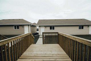 Photo 23: 2610 19A Avenue in Edmonton: Zone 30 House Half Duplex for sale : MLS®# E4171212