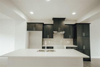 Photo 7: 2610 19A Avenue in Edmonton: Zone 30 House Half Duplex for sale : MLS®# E4171212