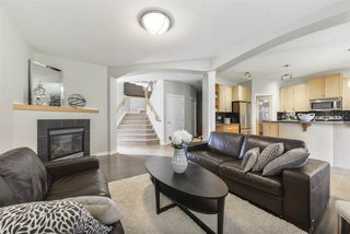 Photo 5: 6112 5 Avenue SW in Edmonton: Zone 53 House for sale : MLS®# E4172060