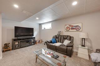 Photo 25: 40 NORELLE Terrace: St. Albert House for sale : MLS®# E4172740