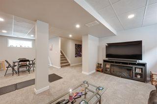 Photo 26: 40 NORELLE Terrace: St. Albert House for sale : MLS®# E4172740