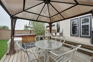 Photo 28: 40 NORELLE Terrace: St. Albert House for sale : MLS®# E4172740