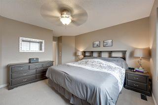 Photo 21: 40 NORELLE Terrace: St. Albert House for sale : MLS®# E4172740
