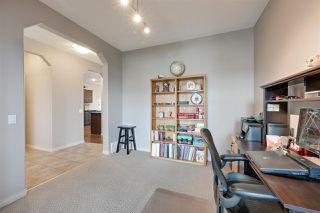 Photo 5: 40 NORELLE Terrace: St. Albert House for sale : MLS®# E4172740