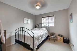 Photo 18: 40 NORELLE Terrace: St. Albert House for sale : MLS®# E4172740