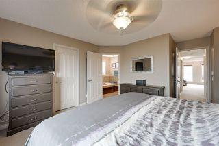 Photo 22: 40 NORELLE Terrace: St. Albert House for sale : MLS®# E4172740
