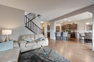 Photo 10: 40 NORELLE Terrace: St. Albert House for sale : MLS®# E4172740
