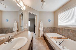 Photo 24: 40 NORELLE Terrace: St. Albert House for sale : MLS®# E4172740