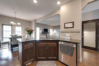 Photo 13: 40 NORELLE Terrace: St. Albert House for sale : MLS®# E4172740