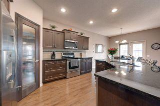 Photo 11: 40 NORELLE Terrace: St. Albert House for sale : MLS®# E4172740