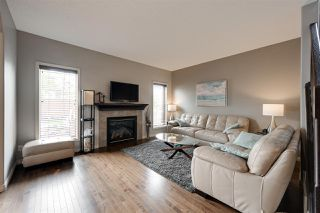 Photo 7: 40 NORELLE Terrace: St. Albert House for sale : MLS®# E4172740