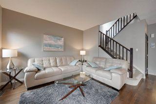 Photo 9: 40 NORELLE Terrace: St. Albert House for sale : MLS®# E4172740