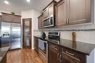 Photo 12: 40 NORELLE Terrace: St. Albert House for sale : MLS®# E4172740
