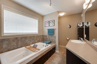 Photo 23: 40 NORELLE Terrace: St. Albert House for sale : MLS®# E4172740