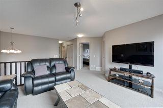 Photo 16: 40 NORELLE Terrace: St. Albert House for sale : MLS®# E4172740