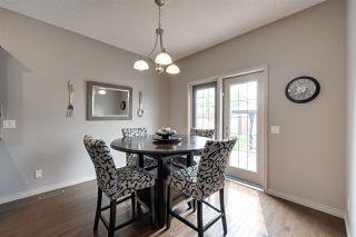 Photo 14: 40 NORELLE Terrace: St. Albert House for sale : MLS®# E4172740