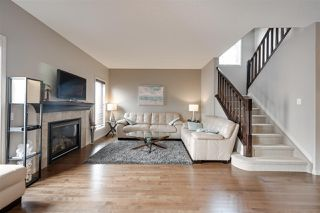 Photo 8: 40 NORELLE Terrace: St. Albert House for sale : MLS®# E4172740