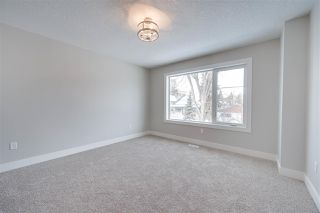 Photo 13: 11303 79 Avenue in Edmonton: Zone 15 House Half Duplex for sale : MLS®# E4174016