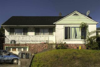 """Main Photo: 447 WILSON Street in New Westminster: Sapperton House for sale in """"SAPPERTON"""" : MLS®# R2415781"""